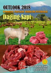 OUTLOOK DAGING SAPI 2018