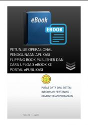 Panduan Flipping Book dan Upload eBook