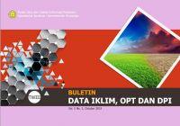 Buletin Data Iklim OPT dan DPI Triwulan III 2019