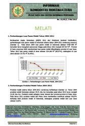 Info Ringkas Melati Mei 2013