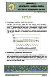 Info Ringkas Petsai Juni 2013