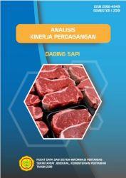 Analisis Kinerja Perdagangan Semester I Komoditas Daging Sapi Tahun 2019