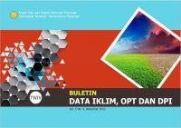 Buletin Data Iklim OPT dan DPI Triwulan IV 2019