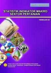 Buku Statistik Makro TW 3 2019