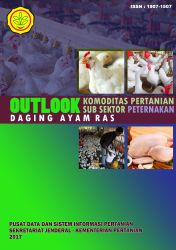 Outlook Daging Ayam Ras 2017