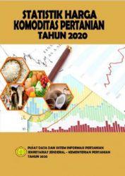 Statistik Harga Komoditas Pertanian 2020