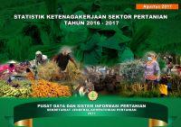 Statistik Ketenagakerjaan Sektor Pertanian Tahun 2014 – 2016 (Semester 2)