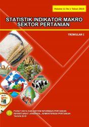 Buku Statistik Makro TW 1 2019