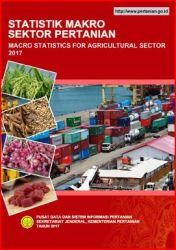 Buku Statistik Makro 2017